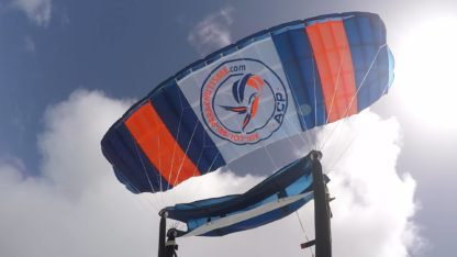 Parachute d'Air Colibri Parachutisme